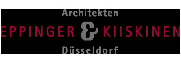Architekten Eppinger & Kiiskinen Düsseldorf